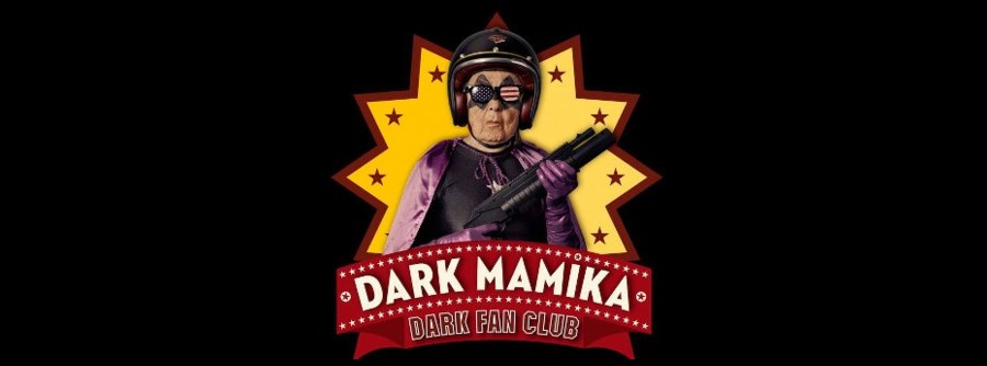 dark Mamika