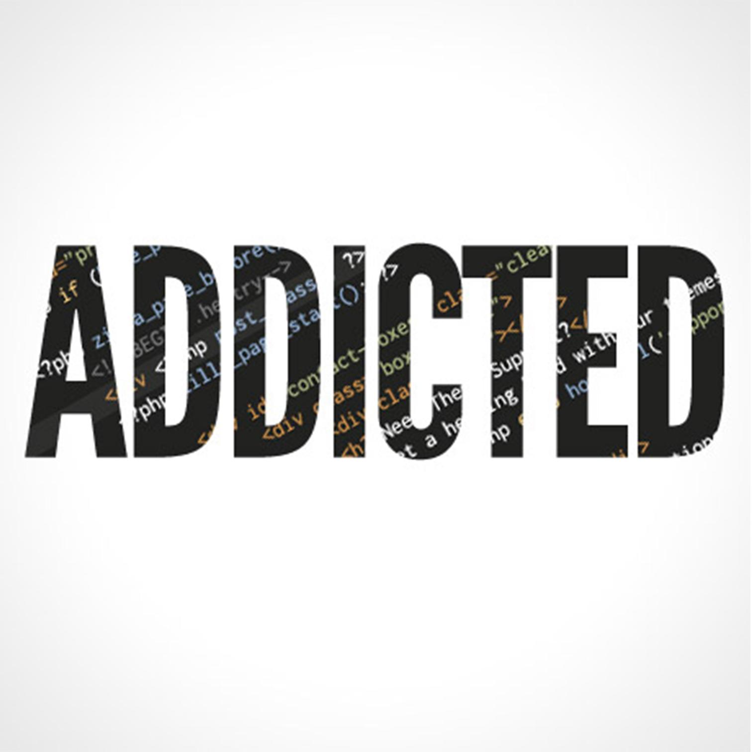 addicted-imageàlaune