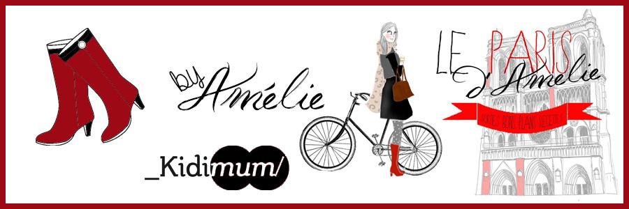 bannière Amélie