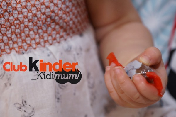 concours kinder
