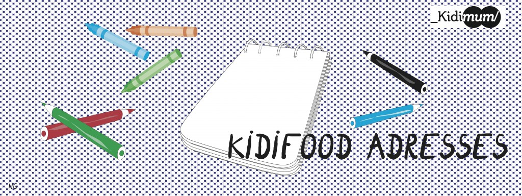 kidifood adresses - copie