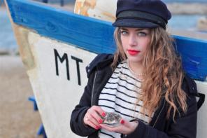 Kiditendance : Ma Première Perle avec Joyaux Des Mers / Concours inside