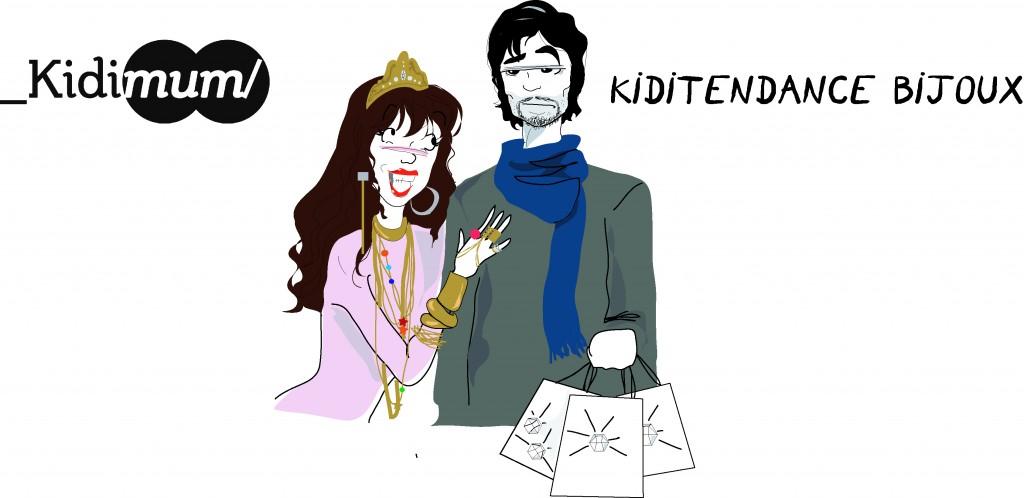 Kiditendance bijoux NG