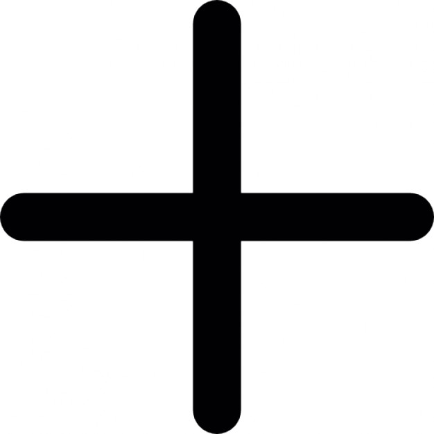 cross-of-plus-sign_318-27606