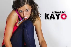 Bon plan Toulouse et Paris : Vanessa Kayo fait sa feignasse hyperactive/ 2 places à gagner