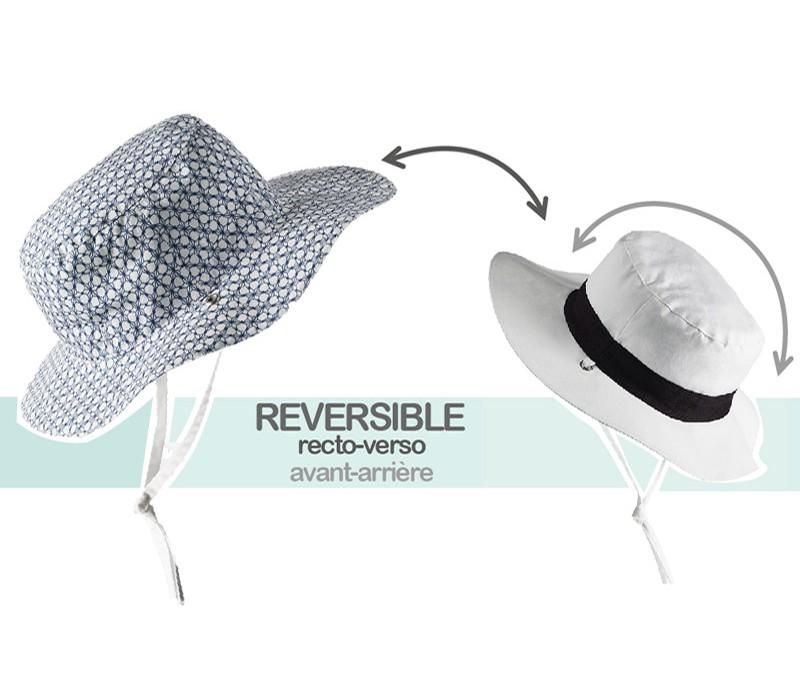 Kapel-Graphik-Reversible