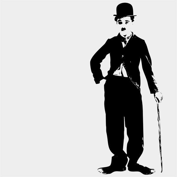 toile-pop-art-en-noir-et-blanc-charlie-chaplin-
