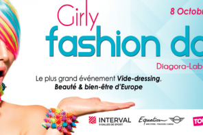 Bon plan Toulouse : RDV le 8 octobre au Girly Fashion Day