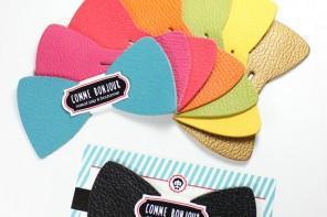 Kiditendance Cuirly : Des accessoires tout cuir pour scotcher vos enfants !