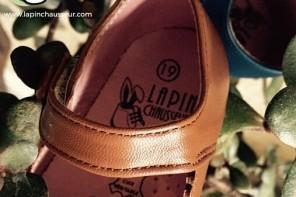 Kiditendance : Les souliers Lapin Chausseur prennent le large …