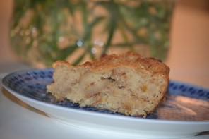 Kidirecette : Pudding au pain dur et abricots secs