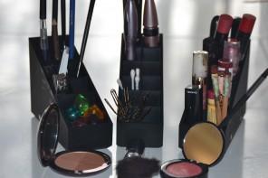 Kidiorganisation : My make-up organizer by Uniq