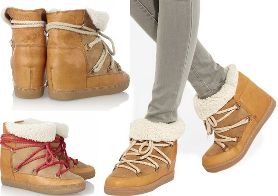 kiditendance nos boots grand froid pr f r es kidimum. Black Bedroom Furniture Sets. Home Design Ideas