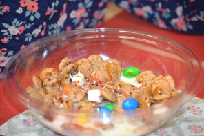 Kidibonplan Toulouse : Snacking crunchy au Cereal Lover Café