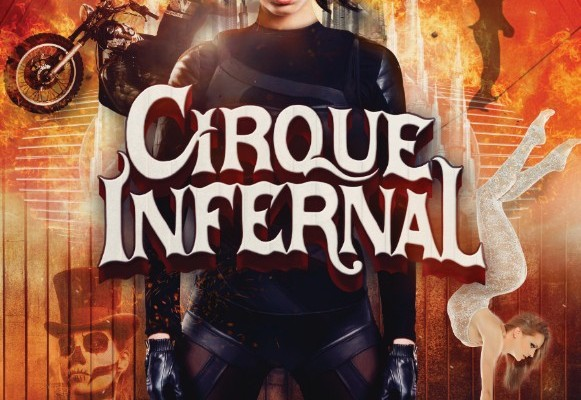 Cirque Infernal-Affiche