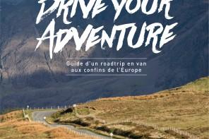 Kiditravel : Drive your Adventure / Chroniques d'un road trip en van