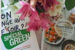 Kidirecette : En cuisine 100% nature // Editions de La Martinière