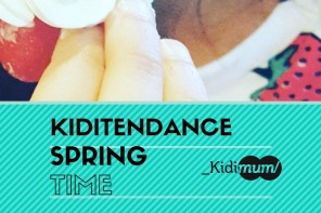 Kiditendance : Les crop top de girls !