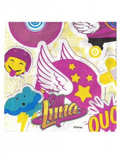 20-serviettes-en-papier-soy-luna-33-x-33-cm_237558