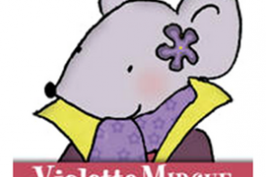 Kidilecture : Violette Mirgue et le trésor du canal du Midi