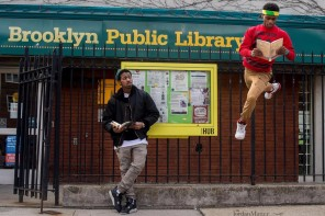 Kidiart : Les petits danseurs de Jordan Matter