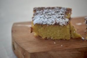 Kidirecette : Le cake fondant aux oranges #glutenfree #butterfree