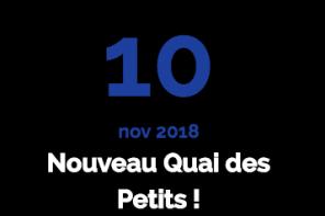 Kidiloisirs Toulouse : Nouveau décor au Quai des Petits !
