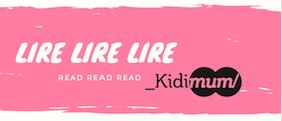 Kidibooks : La PAL de mes kids